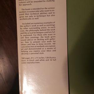 Vintage Accents - Vintage Art Book
